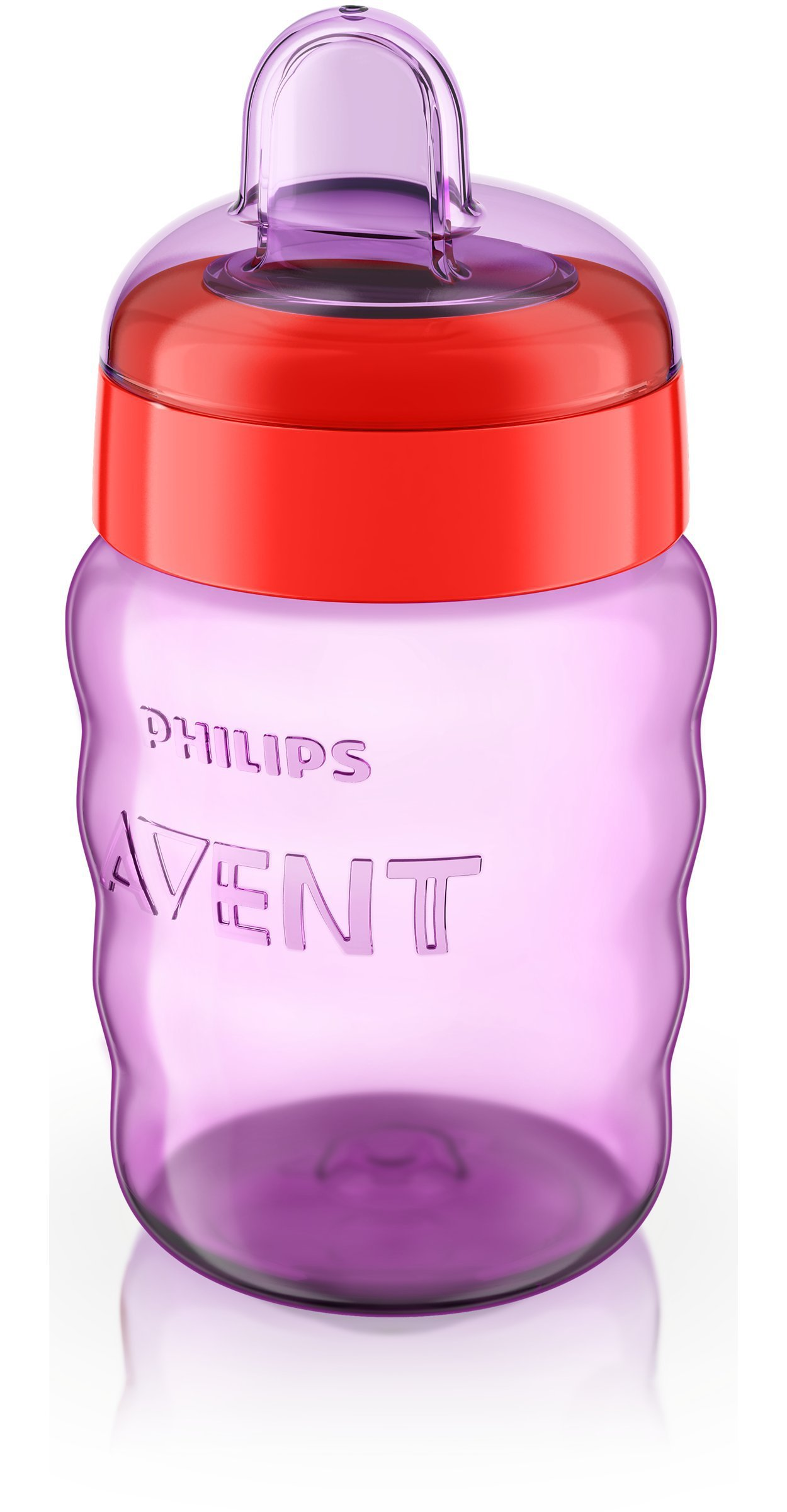 Philips Avent Hrneček Classic 12+ 260 ml - Bambilon d7df68efc73